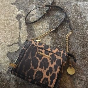 LIKE NEW! Steve Madden Crossbody Purse